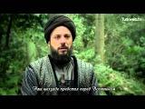 Махидевран узнает от Ташлыджалы, что Мустафу казнили...