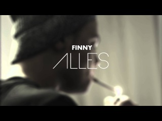 Finny Stamp - Alles [GermanRap] My friend made this and has no idea how the internet works. He's pretty good, but needs a kick i