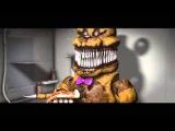 [SFM FNAF] Fredbear Meets Other Fredbear's (Funny Five Nights at Freddy's Animation)
