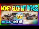 GTA 5 ONLINE | UNLIMITED MONEY GLITCH MIT BYPASS | CAR DUPE GLITCH | 1.33/1.27 | ALL CONSOLES