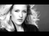 Hair strong  Ellie Goulding dazzles in new Pantene advert