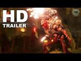 DOOM 4 Gameplay (60 FPS) (E3 2015) (FULL HD)