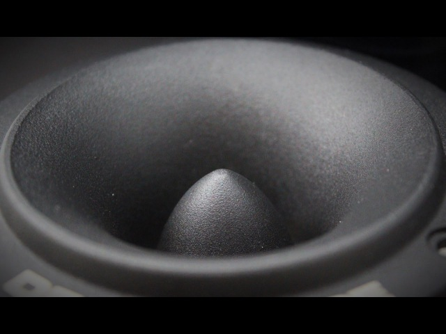 Обзор новых высокочастотных динамиков Deaf Bonce DB-T35NEO!