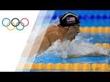 Men's 200m Individual Medley   Rio 2016 Replay