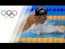 Men's 200m Individual Medley | Rio 2016 Replay