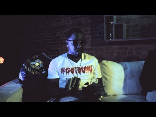Young Amazing - Dripping Sauce (Official Music Video)