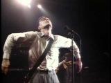 Talking Heads - Big BusinessI Zimbra (Live 1983 - HD)