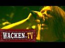 Cannibal Corpse Hammer Smashed Face Live at Wacken Open Air 2007