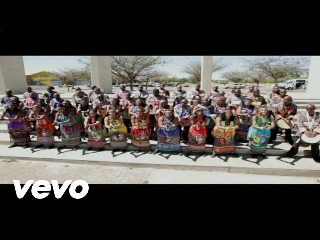 Soweto Gospel Choir - EmlanjeniYelele