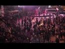 19 січня 2014р бої на Грушевського Європейській площі