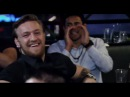 Conor McGregor: has promised to tear apart Dos Anjos  and prove that the best McGregor