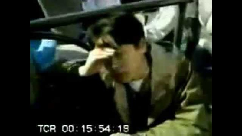 Аум Синрикё Зариновая атака в токийском метро, 20 марта 1995 1 1