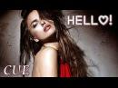 Hello! ✬✬✬ Cue