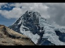 Мир Приключений - Гора Артесонраху. Кордильера Бланка. Треккинг в Перу. Cordillera Blanc...