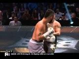 Bryan Vera vs. Gabriel Rosado - Full Fight
