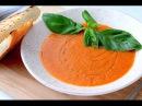 Итальянский томатный суп / Italian Tomato Soup