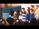 [FANCAM] 160218 #EXO #DO @ Pure Love VIP Premiere & Photo Event