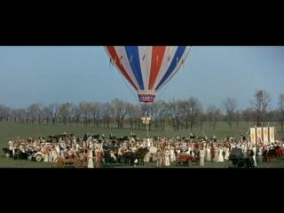 Большие гонки/The Great Race (1965) Трейлер