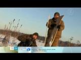 Выживание - Волокуши из лыж