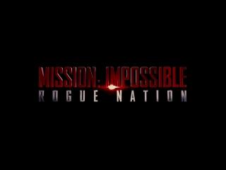 Французский трейлер фильма Миссия невыполнима: Племя изгоев (2015) | smotrel-tv.ru