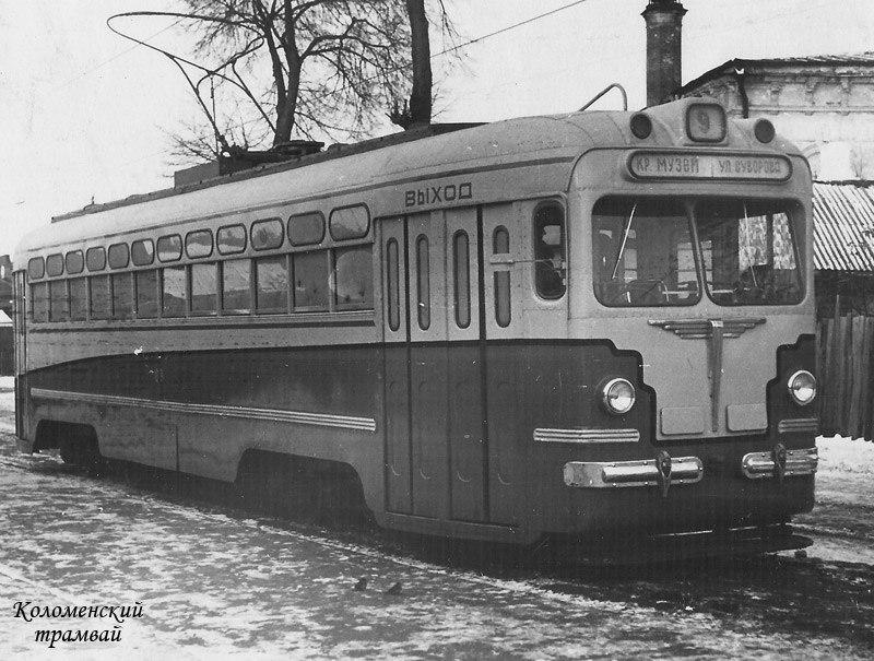 Музей трамваев откроется в Коломне в феврале