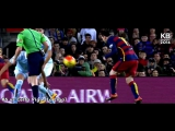 Lionel Messi - Top 10 Assists 2015-16 - English Commentary - HD