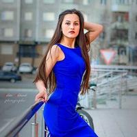 Анастасия Васильева | Москва