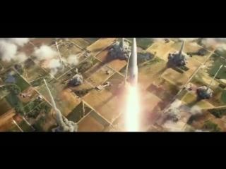 Люди Икс: Апокалипсис: тв-ролик №2
