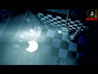Пять ночей страха (Five Nights at Freddys)