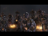 Alternate Effects in Terminator 3 Rise of the Machines