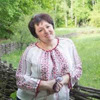 Мирослава Муляр