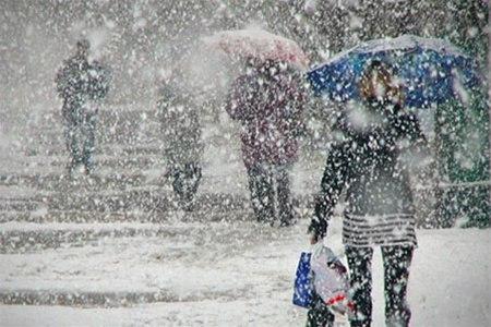 2 декабря на территории Псковской области прогнозируется облачная пого