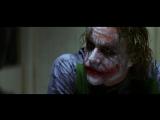 Тёмный Рыцарь (2008) - Допрос Джокера