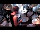 The Prodigy - Voodoo People (Pendulum Remix) (Drum Cover) - Ralph Morris