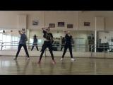 Choreography by Shelingovskaya Ksenia