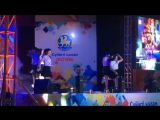 Inflame - Me Gustas Tu (GFriend cover dance)