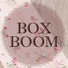 BOXBOOM Картонаж от Натальи Юркевич