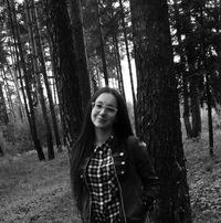 Виктория Скрунда