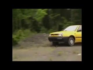 Как немцы проверяют свои авто