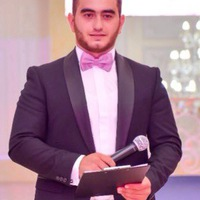 Кемран Алиев фото