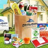Delfinshop.com -продукты на дом