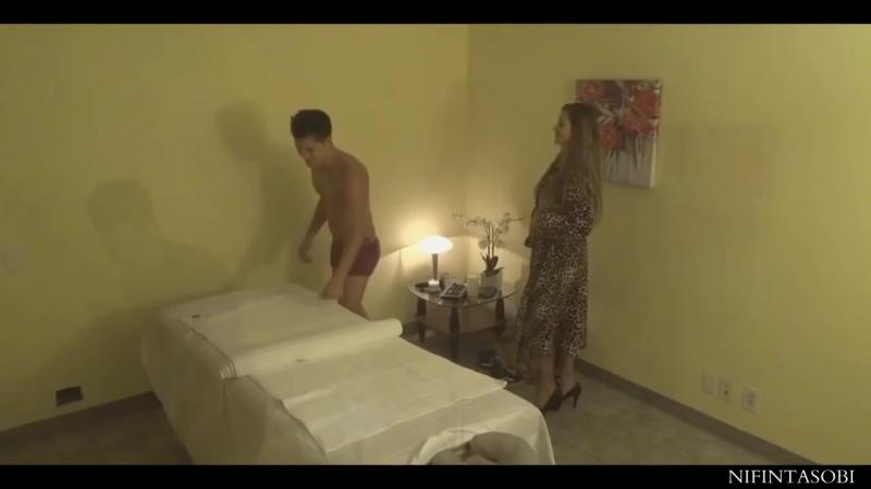 эротический массаж от шлюх