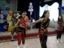 Васточны танец
