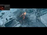 Warhammer 40,000 Dawn of War 2 Chaos Rising краткий рассказ