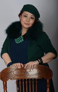 Сулпан Султангулова