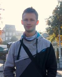 Никита Абросимов