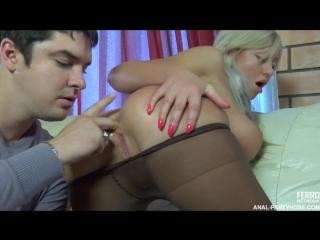 Русское анальное порно с матами