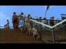 Из фильма Двое и одна 1988 года / съёмка в городе Сходня
