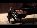 J S Bach Art of fugue V Gryaznov Live recital part 1