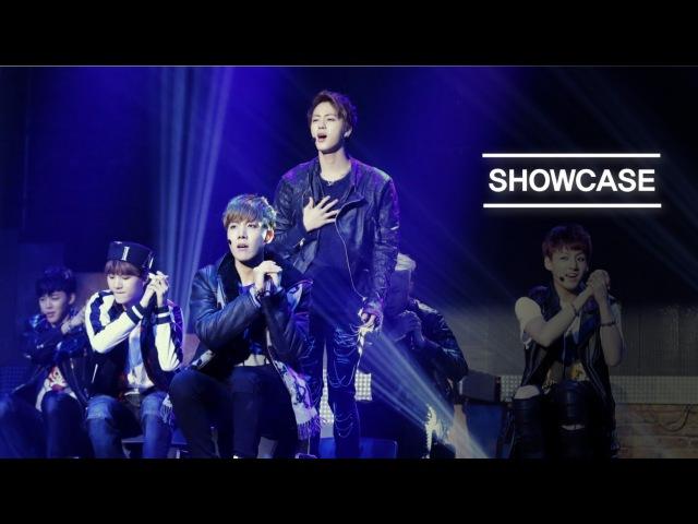 [BTS(방탄소년단) Showcase] Boy In Luv(상남자) Jump(점프) [ENG/JPN/CHN SUB]